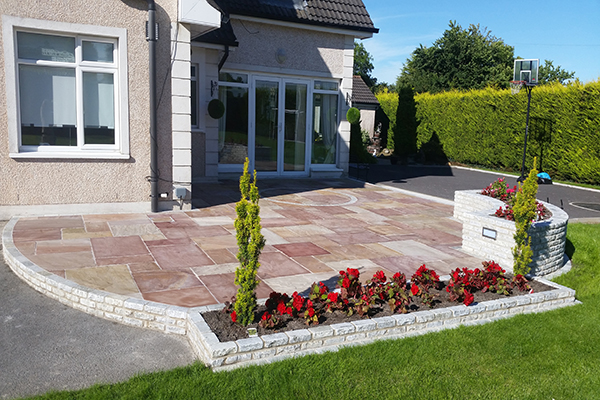 Gardens By Alex, Patios And Small Garden Design, Patio Paving Professionals