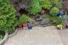 Backyard Patio Landscaping Overview